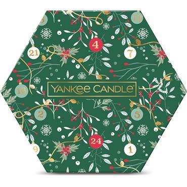 Yankee Candle Tea Light Delight Christmas Gift Set