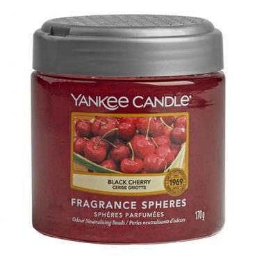 Yankee Candle Black Cherry Fragrance Sphere