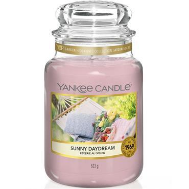 Yankee Candle Large Jar Sunny Daydream
