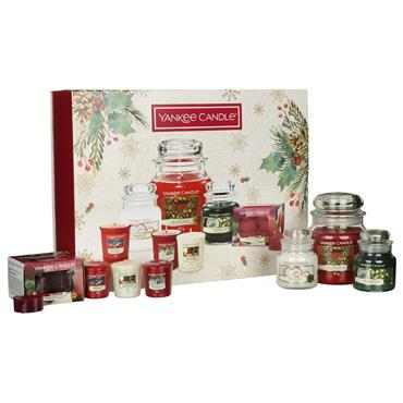Yankee Candle Magical Christmas Set