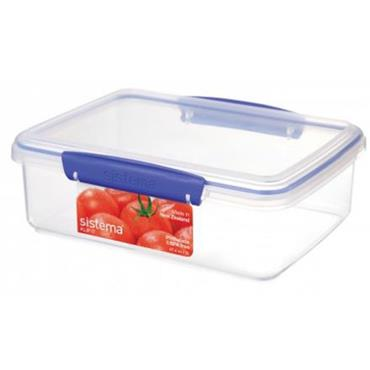 Sistema Rectangular 2L Container
