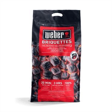 Weber Premium Briquette 8kg