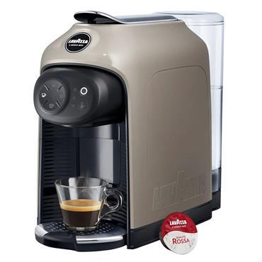 Lavazza Idola Greige Coffee Maker
