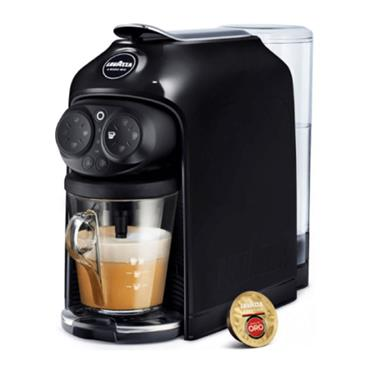 Lavazza Desea Black Ink Coffee Maker