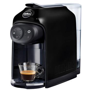 Lavazza Idola Pod Coffee Machine Black Ink