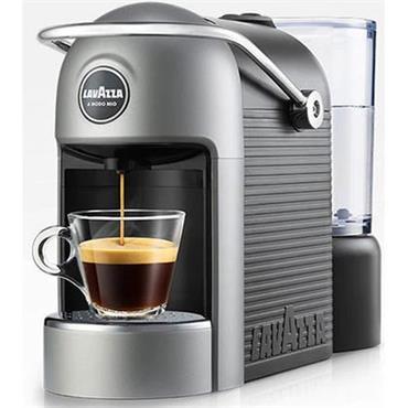 Lavazza Jolie Plus Capsule Gunmetal Grey Coffee Machine