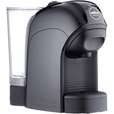 Lavazza A Modo Mio Tiny Black Capsule Coffee Machine
