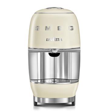 Lavazza Smeg Cream Coffee Maker