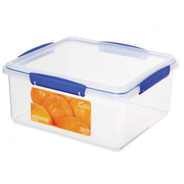 Sistema Rectangular 5L Storage