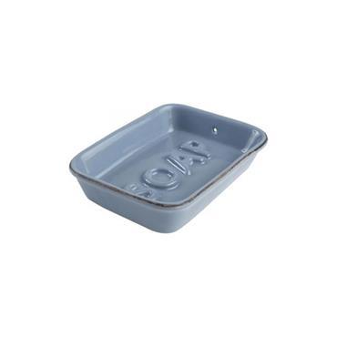 Ocean Soap Dish Blue