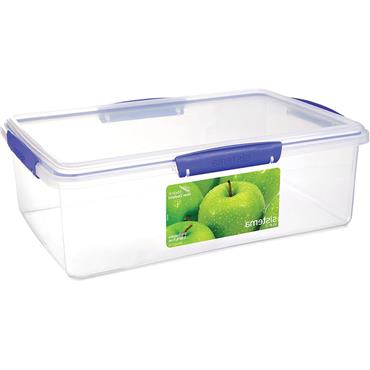 Sistema Rectangular Container 7L