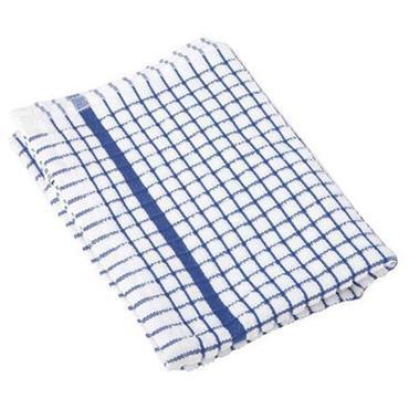 Polidri Tea Towel Cotton Blue