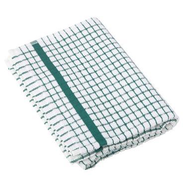 Polidri Tea Towel Cotton Hunter