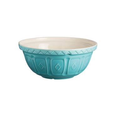 Rayware Tourquoise S24 Mixing Bowl 24cm