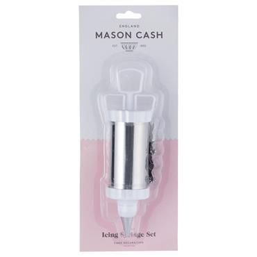 Mason Cash Icing Syringe Set