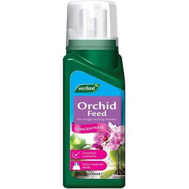 Westland Orchid Feed 200ml