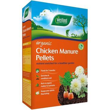 Westland Chicken Manure 2.25kg
