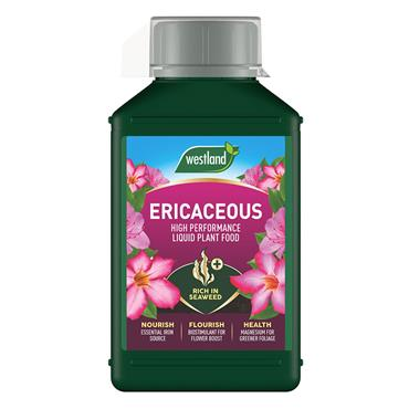 Westland Ericaeous Specialist Liquid Feed 1L