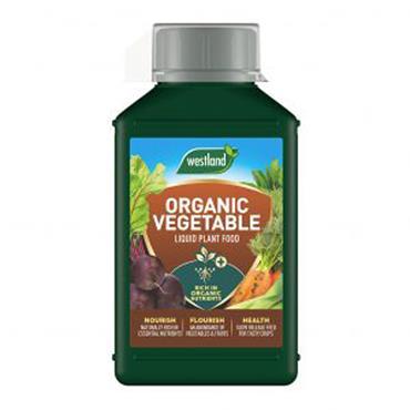 Westland Organic Vegetable Liquid Feed 1L