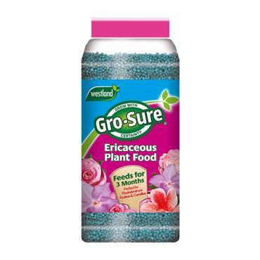 Westland Ericaceous Plant Food Granuels 900g