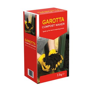 Garotta Compost Maker 3.5kg