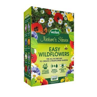 Westland Natures Haven Easy Wildflowers 4kg