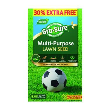 GroSure Multi Purpose Lawn Seed