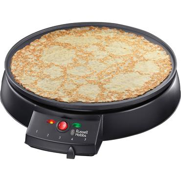 Russell Hobbs Crepe And Pancake Maker