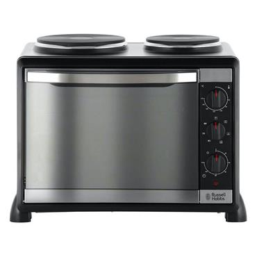 Russell Hobbs Mini Kitchen Black