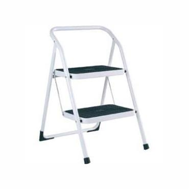 Arbu 2 Tread Steel Stepstool