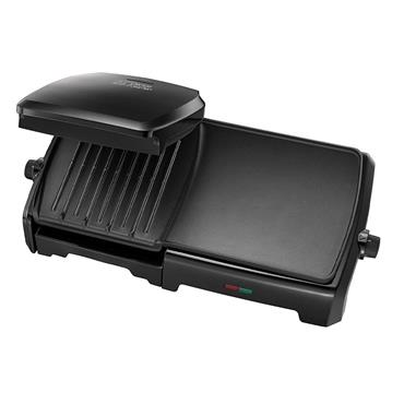 George Foreman 10 Portion Grill & Griddle