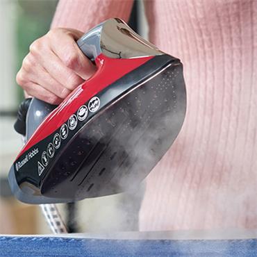 Russell Hobbs Quiet Steam Generator 8 Bar 2750w