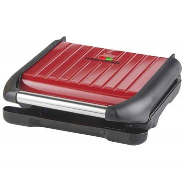 George Foreman Red 5 Portion Health Grill