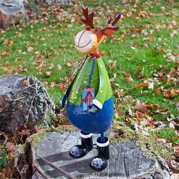 Polka Rudolph Xl