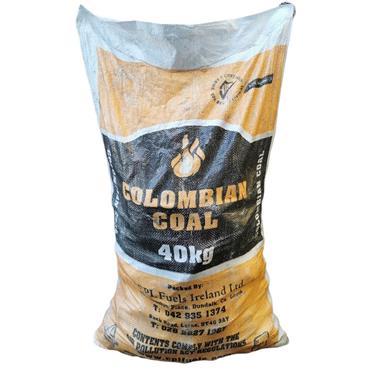 Premium Coal 40kg