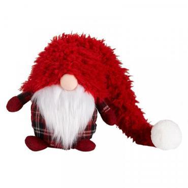 Smart Garden Super Furry Winter Wilfred - Red