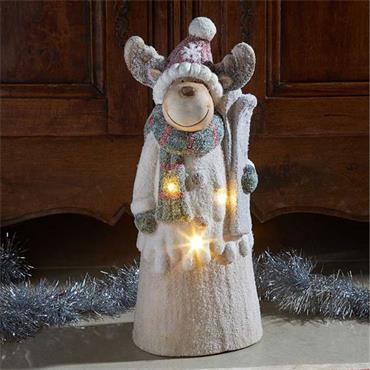 Smart Garden Frosty Reindeer
