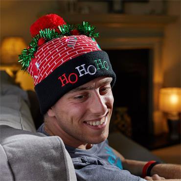 Ho Ho Ho Hat