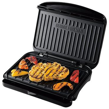 George Foreman Medium Fit Grill