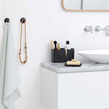 Brabantia Bathroom Caddy Dary Grey