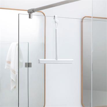 Barbantia Shower Squeegee White