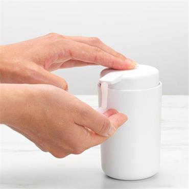 Brabantia White Soap Dispenser