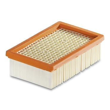Karcher Hoover Flat Pleated Air Filter