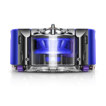 Dyson 360 Heurist RB02 Robot Vaccum