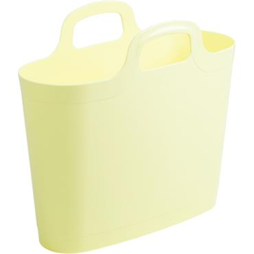Wham Flexi Store 12.5L Pastel Yellow