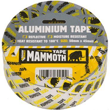 Everbuild Aluminium Mammoth Tape