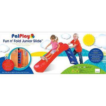 Junior Folding Slide