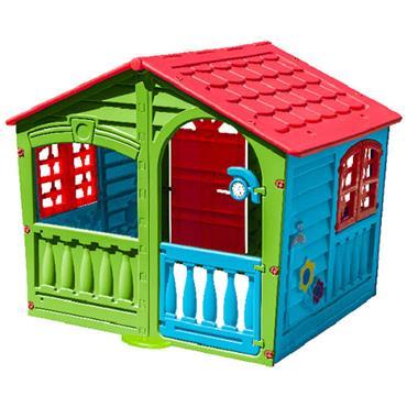 House Of Fun Playhouse