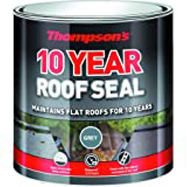 Thompsons Roof Seal Grey 2.5L