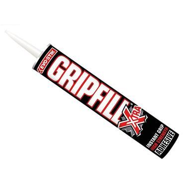 Evo-Stick Gripfill Xtra 350ml